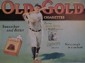Babe Ruth - Old Gold Cigarette Ad
