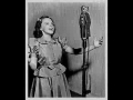 1940s Radio Broadcast - Bob Hope and Judy Garland
