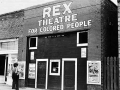 Segregated Movie House 1939