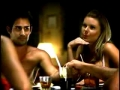 Centrum  Strip Poker Commercial
