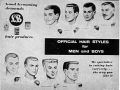 Official Hair Styles for Men and Boys