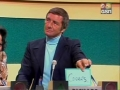 Richard Dawson Unhappy Match Game Departure