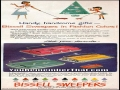 Bissell Carpet Sweepers