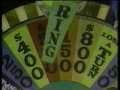 Wheel Of Fortune  Promo with Trivia