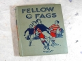 Curious Book Title - Fellow Fags