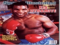 Mike Tyson SI Cover