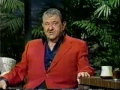Buddy Hackett What a Trip