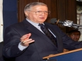 George Steinbrenner Enemy of the State Winner