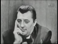 Robert Mitchum on Whats My Line