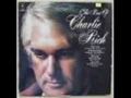 Charlie Rich and the Blues