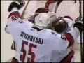 2002 Olympic Hockey Gold Medal Game