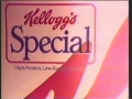 Special K--You Cant Pinch An Inch