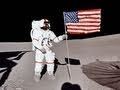 First Moon Landing 1969 Apollo 11