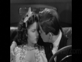 Shirley Temple First On-Screen Kiss