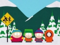 Debut of South Park 1997