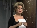 Bette Midler Serenades Johnny Carson Part 1