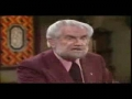 The late Foster Brooks