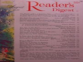 Readers Digest August 1970