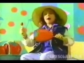 Charms Blow Pops Commercial Early 1990s