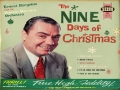 Ernest Borgnine- Nine Days Of Christmas