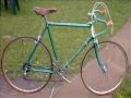 Bicycles of the 1970s