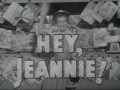 Hey Jeannie - Failed Sitcom