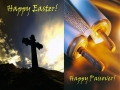 Easter Greetings to Everyone on YRT