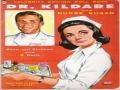 Dr Kildare Doll Book