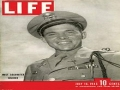 Audie Murphy Life Cover