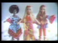 Rock Flowers Dolls 1971