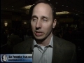 My Interview with NY Yankee GM Brian Cashman