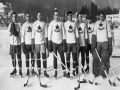 1924 Olympic Hockey Tournament