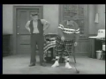 Ralph Kramden Learns Golf