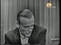 Fred Astaire on Whats My Line