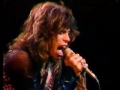 Aerosmith- Train Kept A Rollin-1974