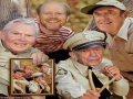 Mayberry Through The Years
