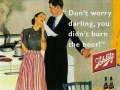Sexist Beer Ad