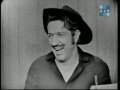 Richard Boone on Whats My Line
