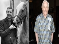 Alan Young- Then and Now