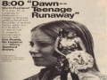 Dawn - Portrait of a Teenage Runaway