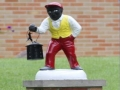 Lawn Jockeys Signified An Underground Railroad Home