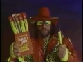 Macho Man Randy Savage dies in a car crash