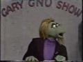 Gary Gnu The Great Space Coaster