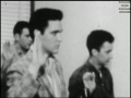 Elvis Presley Army Induction