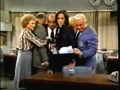 Mary Tyler Moore Show Final Scene