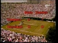 Connors Vs Rosewall 1974 US Open