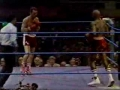 Hagler Vs Minter 1980