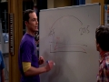 The Big Bang Theory - Back To The Future Grammar