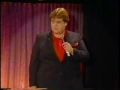 Louie Anderson at The 9th Annual Young Comedians Special 1984