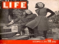 1943 Life Cover